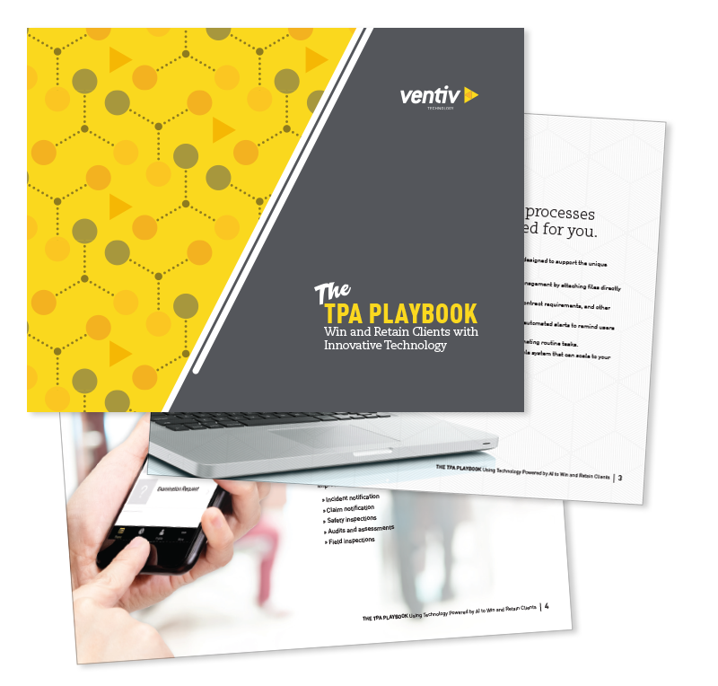 The TPA Playbook: Win and Retain Clients with Innovative Technology
